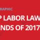 TOP LABOR LAW TRENDS OF 2017_twitterlinkedin