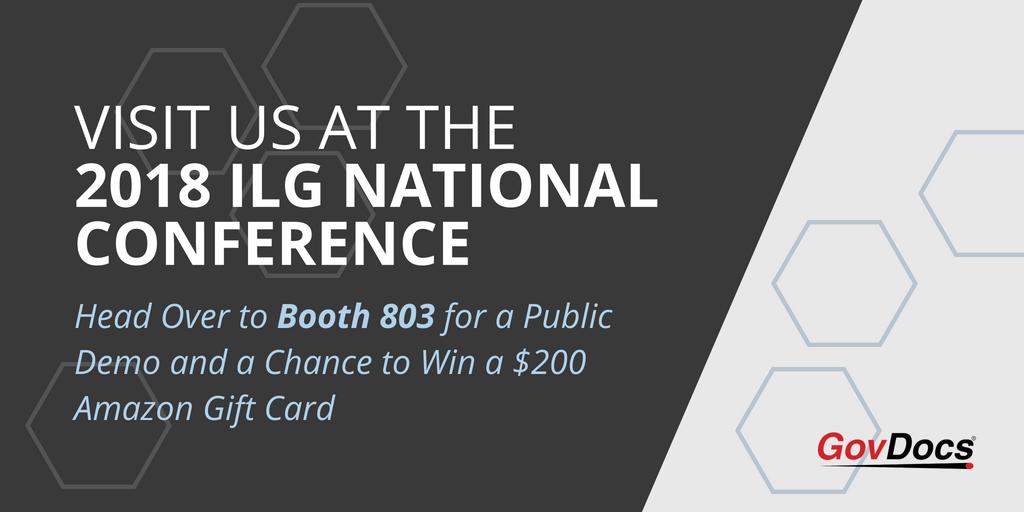 ILG Conference
