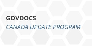 Canada Update Program