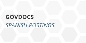 Spanish Postings