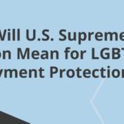 Supreme Court LGBT Decision