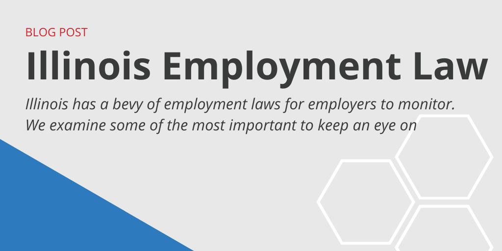 Illinois Employment Law