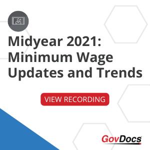 July 1 2021 minimum wage webinar